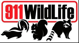 911 Wildlife Logo
