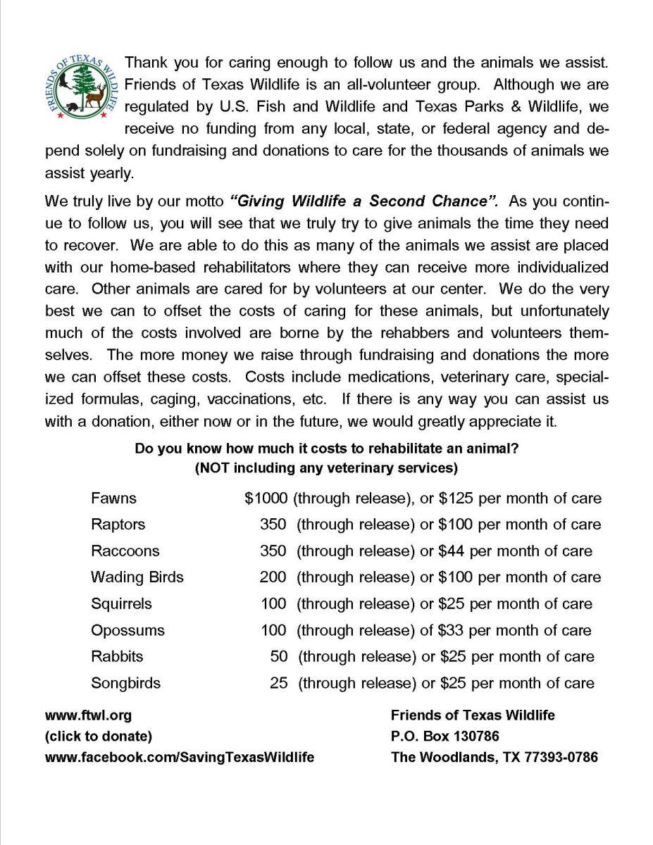 donation handout web