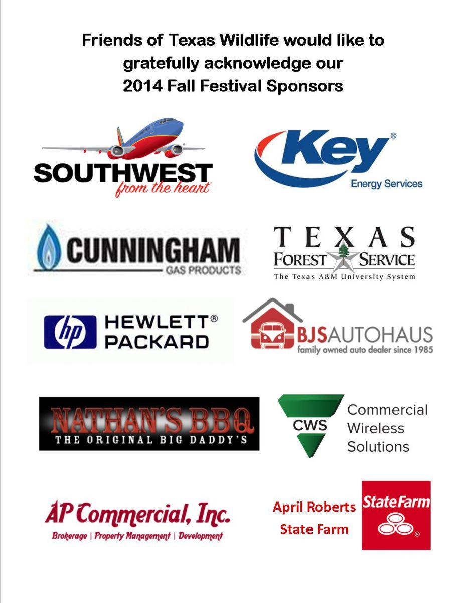 ff 2014 sponsors