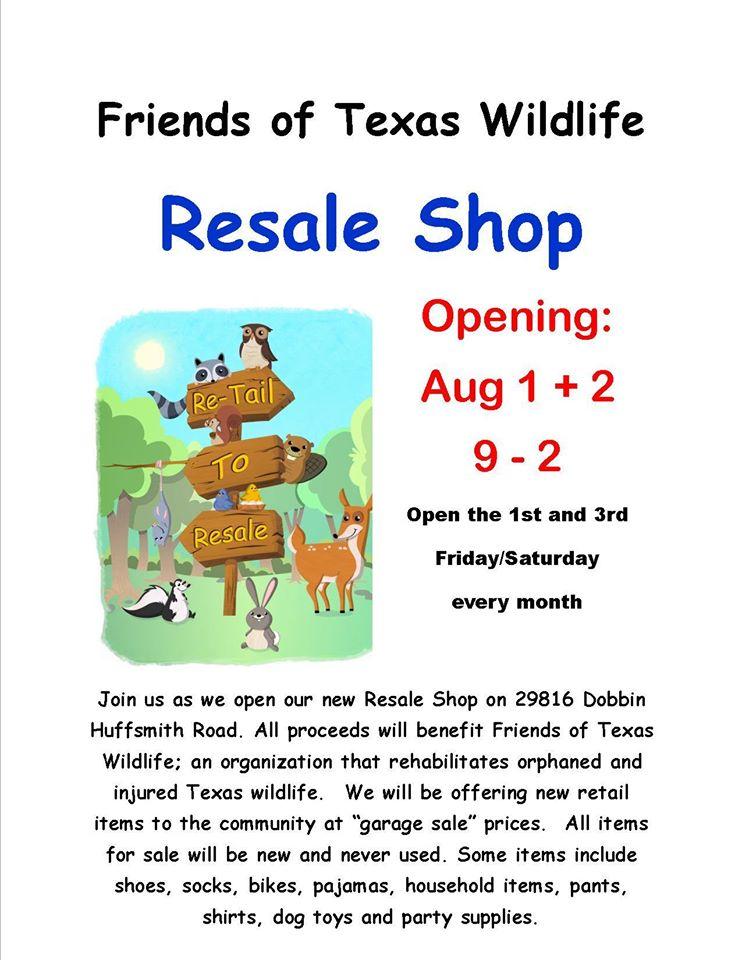 resale shop revised
